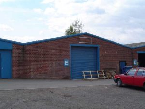 Large Industrial Units to Rent Manvers Way, Wath upon Dearne
