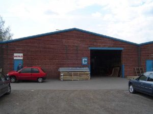 4000-8000sq.ft Industrial Units to Rent West Wath Industrial Estate
